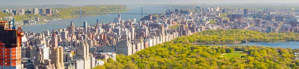 Voyage à New York - Jour 1